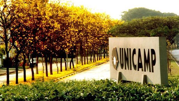Universidade Estadual de Campinas (Unicamp) - entre as posições 251-275 do ranking do THE