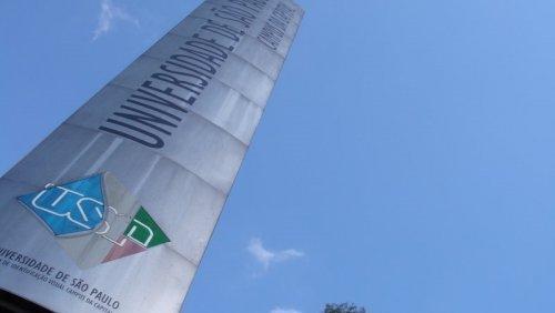 Universidade de São Paulo (USP) - entre as 100 universidades com melhor reputação do mundo segundo o ranking da revista THE