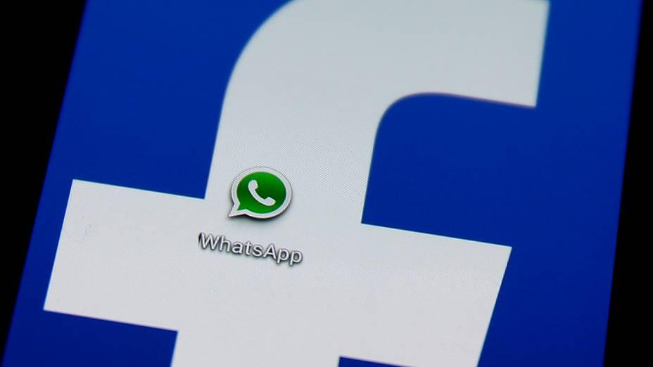 Dois encontros em onze dias decretaram o bilionário negócio entre Facebook e WhatsApp