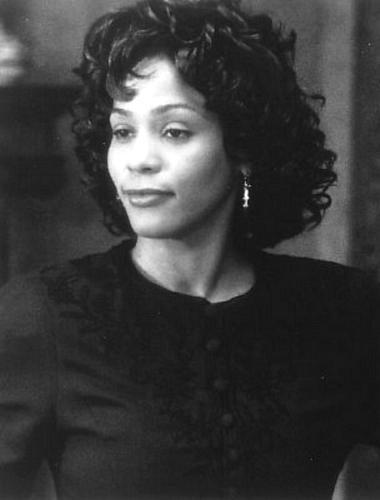 Em 1996, Whitney Houston participou de mais um filme: Um Anjo em Minha Vida.