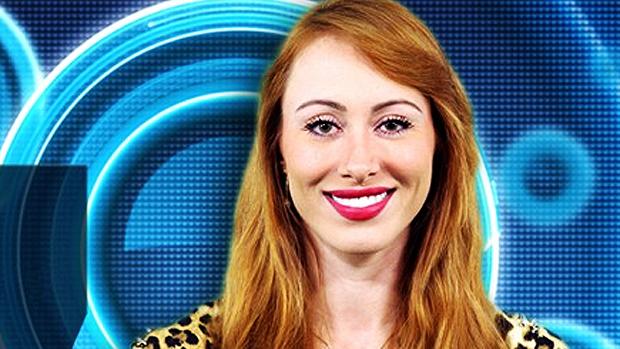 Aline, 33 anos atriz de Porto Alegre