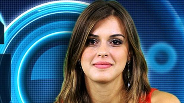 Angela, 26 anos advogada de São Roque