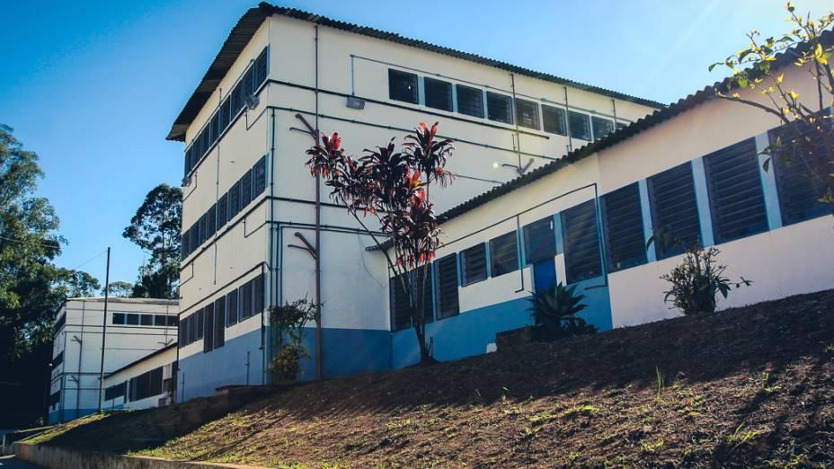 Penitenciária Feminina da Capital