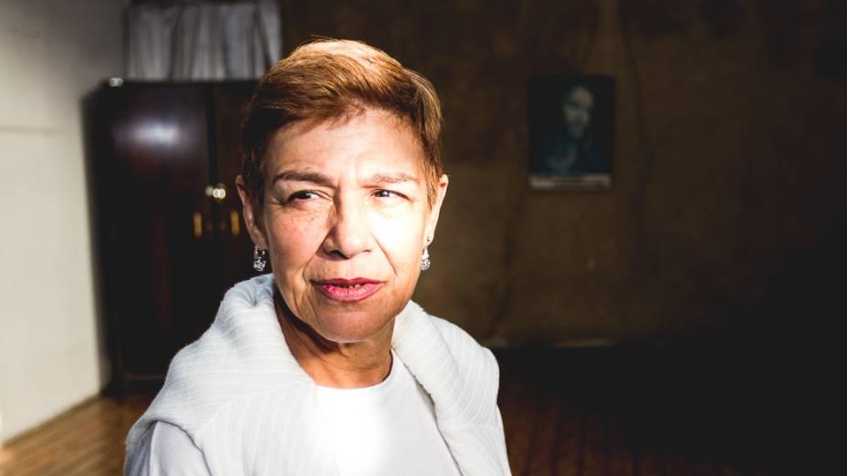 A peruana Luz Mercedes é reincidente nas prisões brasileiras por tráfico de drogas
