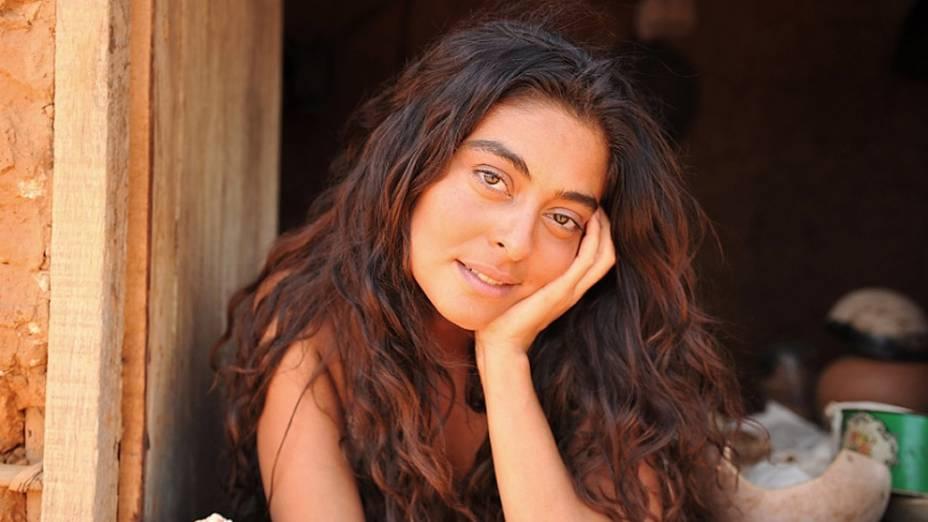 A escolha de Juliana Paes para o papel de Gabriela foi feita por Walcyr Carrasco, que assina a nova adaptação