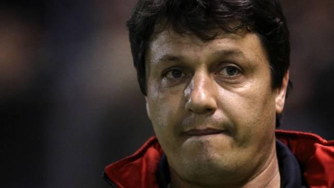 Adilson Batista é o novo técnico do São Paulo