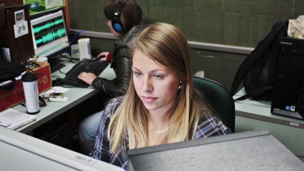 Allana Willers, 18 anos, estudava jornalismo na UFSM. Natural de Ijuí, interessava-se por moda e música. Foi à festa acompanhada de seu namorado, Thiago Amaro Cechinatto, que cursava agronomia.