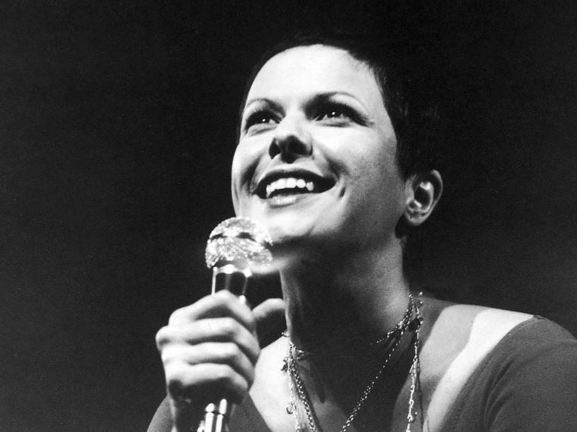 Elis Regina em 1973