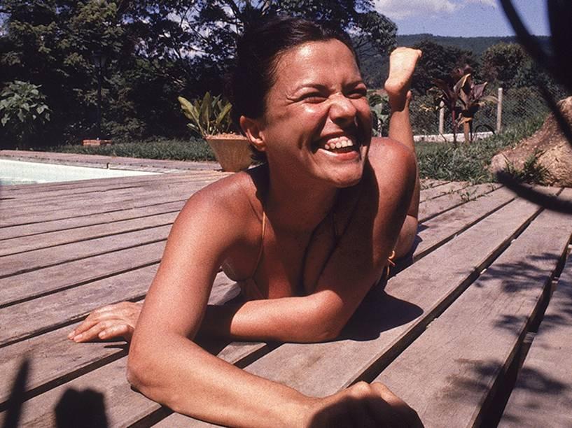 Elis Regina em 1980