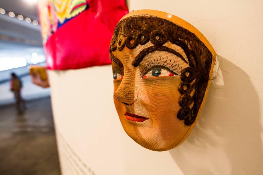 Museu Travesti do Peru expõe o projeto Linha do Tempo da Sexualidade Peruana, com objetos, textos, imagens e documentos relacionados à cultura e sexualidade no país