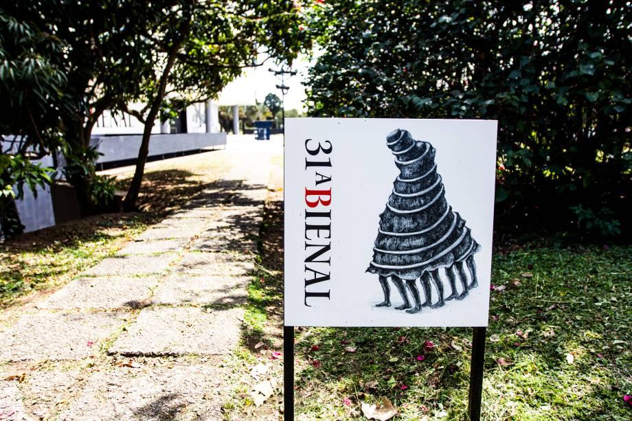 31ª Bienal de Artes de SP