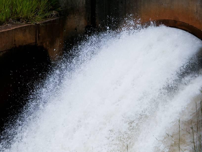 Reservatório de Jundiaí consegue abastecer toda a cidade por dois meses
