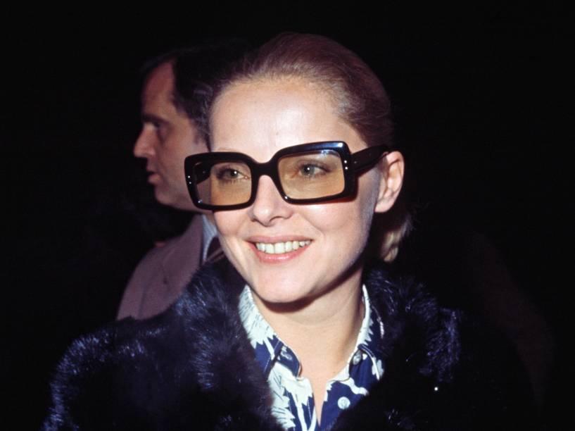 Virna Lisi em 1965