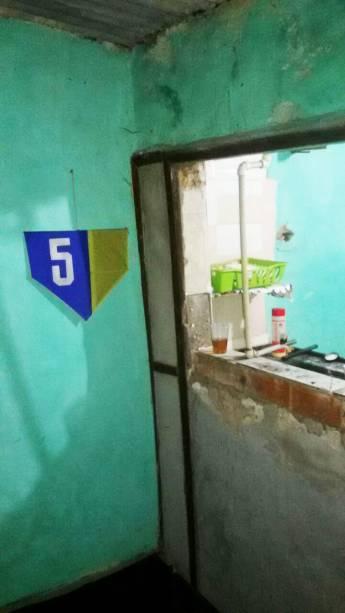 Local onde jovem de 16 anos foi estuprada no Rio de Janeiro (RJ)
