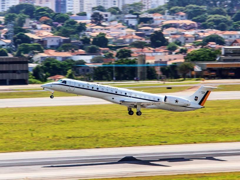 Embraer E-145 – VC-99