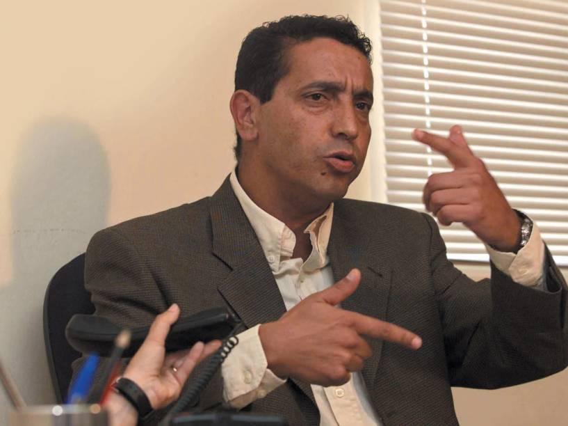 Entrevista do empresário Sergio Gomes sobre o sequestro e morte de Celso Daniel