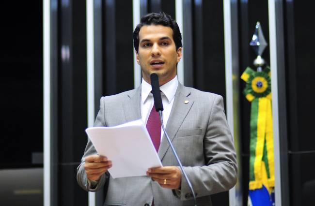 Dep. Irajá Abreu (PSD-TO)