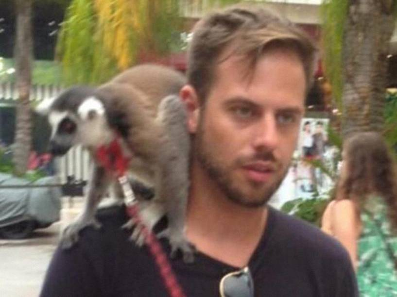 O catarinense Dealberto Jorge Silva encontrado morto no México