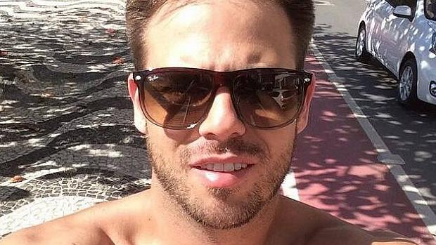 O catarinense Dealberto Jorge Silva