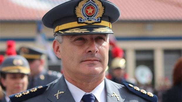 Coronel Telhada foi o segundo deputado estadual mais votado por São Paulo em 2014