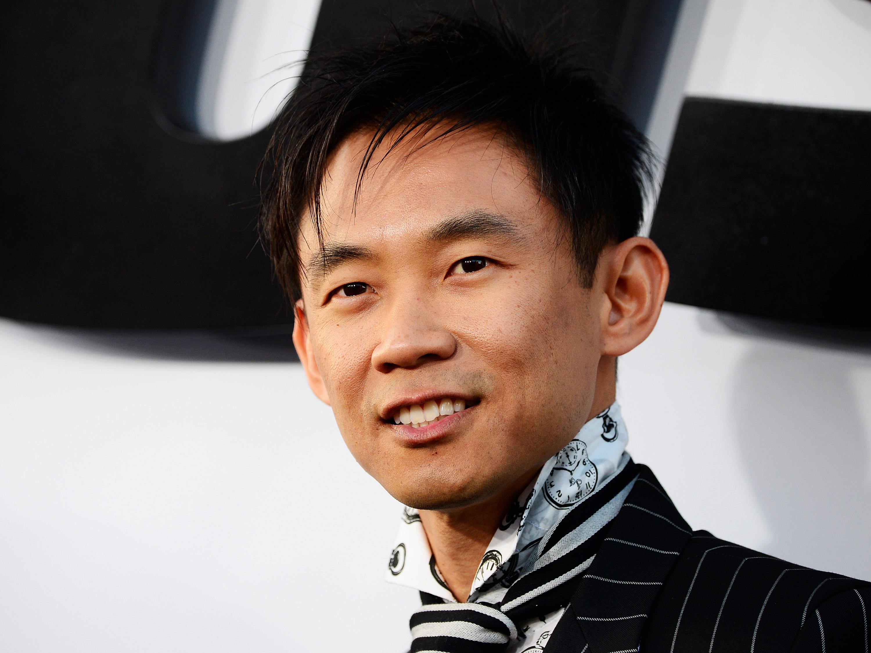 O diretor de cinema malaio James Wan