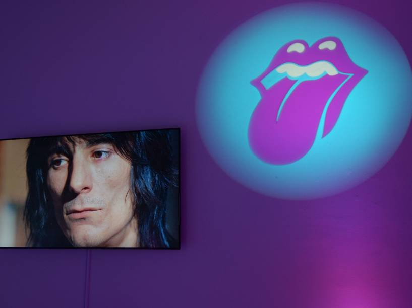 Exhibitionism: Rolling Stones homenageia a banda de rock que nasceu na década de 60 e até hoje atrai atenção de fãs do mundo inteiro