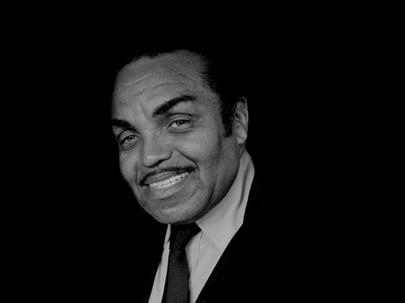 Joe Jackson, em 1989