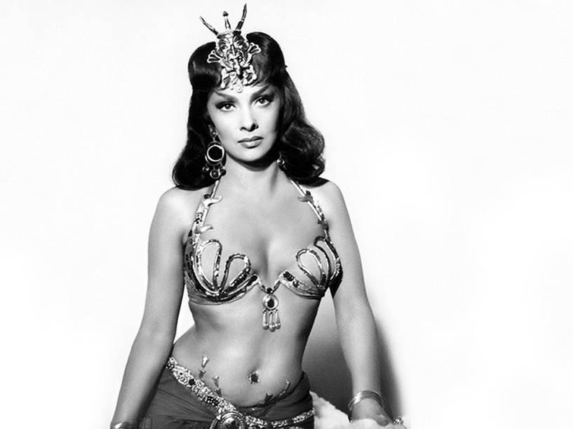 Gina Lollobrigida em 1959