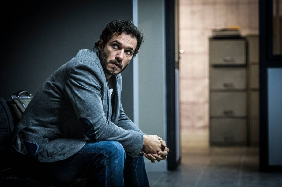 Orville (Paulo Rocha)