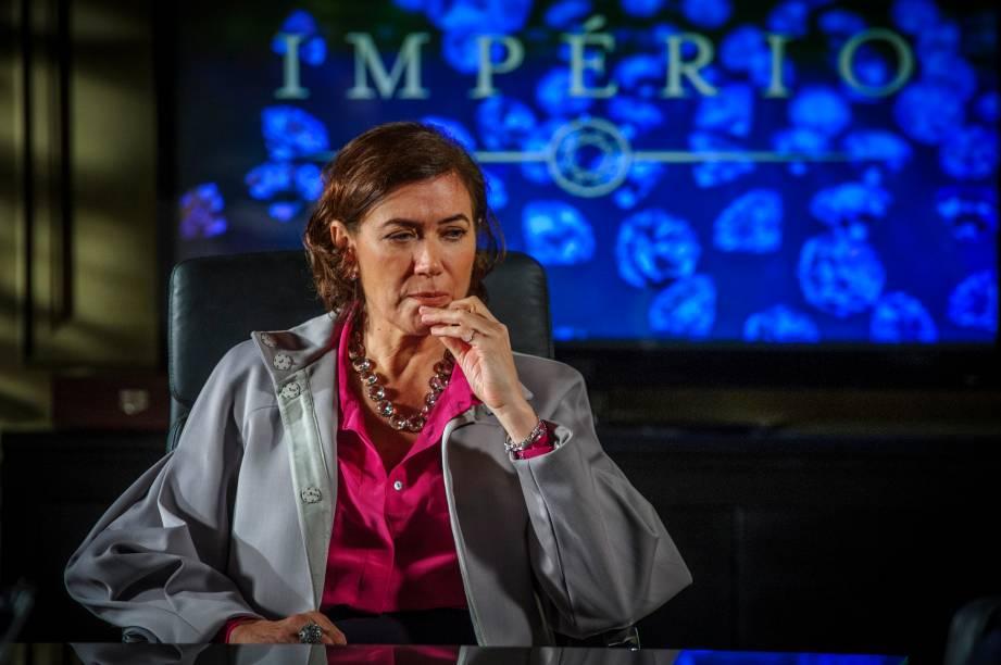 Maria Marta (Lilia Cabral)