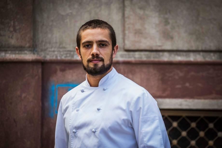 Vicente (Rafael Cardoso)<br><br>