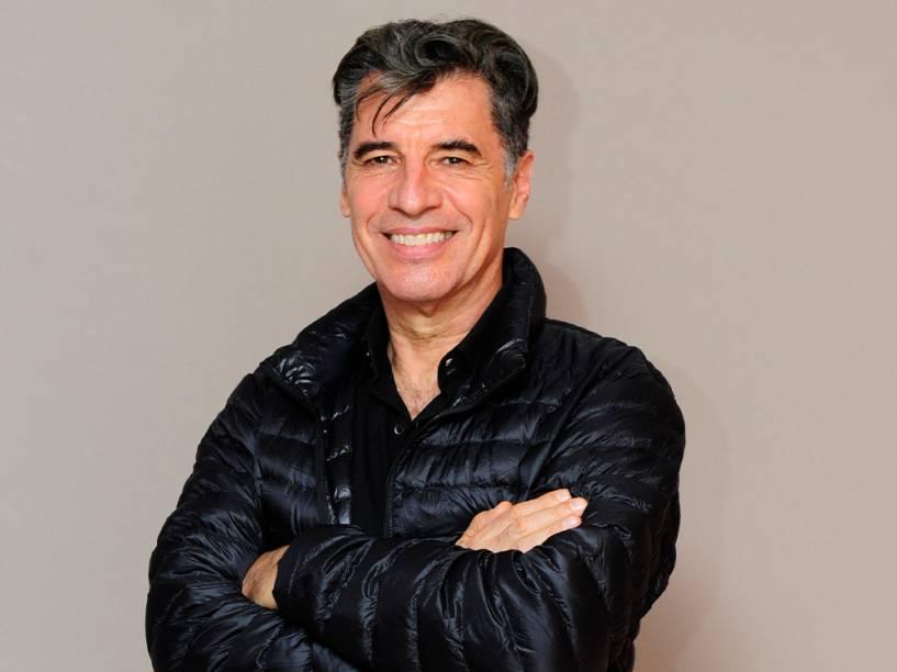 O personagem Téo Pereira é prova de que Aguinaldo Silva esnoba o politicamente correto