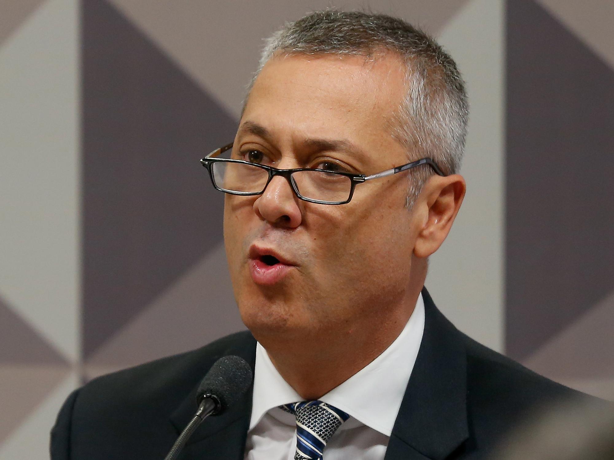 Fábio Medina Osório, Advogado Geral da União