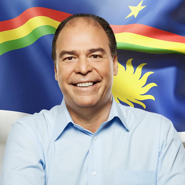Fernando Bezerra Coelho (PSB) é eleito senador de Pernambuco com mais de 64% dos votos