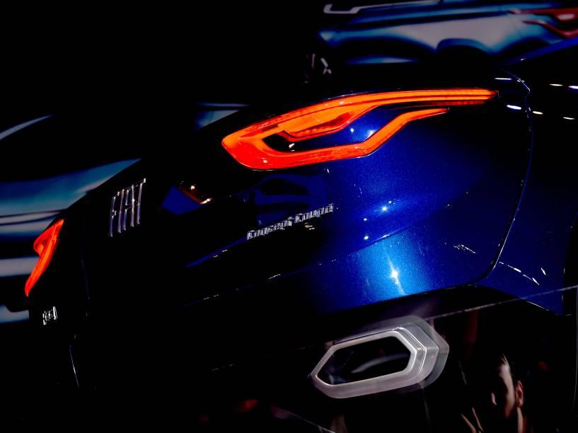 Fiat Concept Coupê