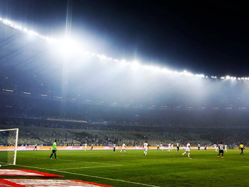Atlético-MG e Cruzeiro fazem o jogo final da Copa do Brasil nesta quarta (26), no Mineirão