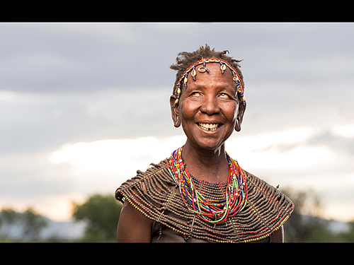 Ko Lobenyo, fotografia de Joseph Makeni, do Quênia