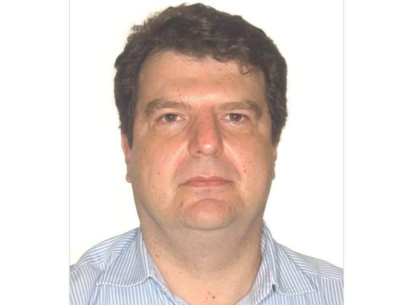 Bernardo Freiburghaus, suposto operador de propinas da Odebrecht, foi incluído na lista da Interpol