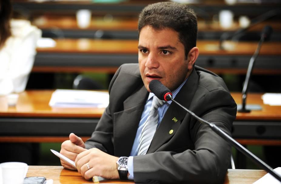 Gladson Camelli (PP) é eleito senador do estado do Acre