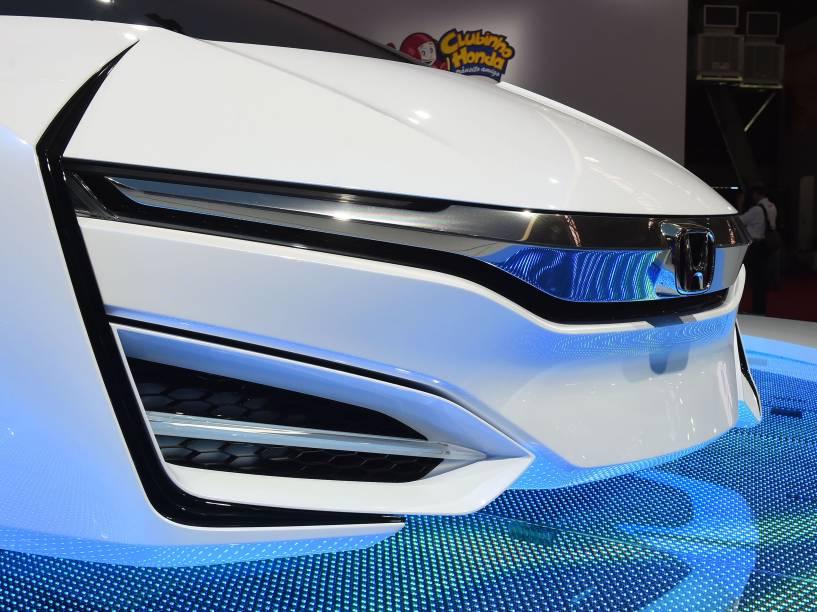 Honda Concept FCEV