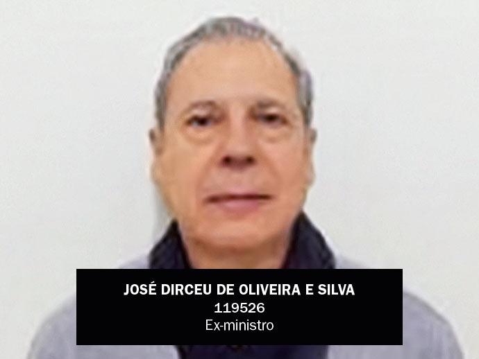 O petista participou da montagem do esquema de corrupção e embolsou sozinho 35 milhões de reais em propinas
