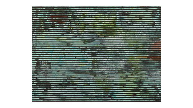Obra de José Bechara apreendida na casa de Zwi Skornicki