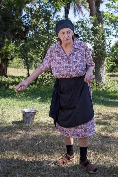 Laura Cardoso faz a mãe de Maurilio Ferreira em Império