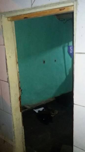 Local onde jovem de 16 anos foi estuprada por mais de 30 homens no Rio de Janeiro