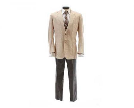 Don Draper vestiu este terno em um episódio da série