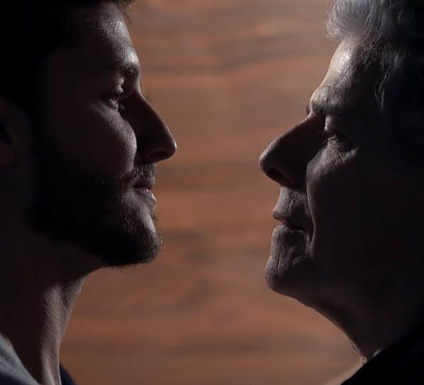 Klebber Toledo e Zé Mayer: o casal gay da nova novela das nove, Império