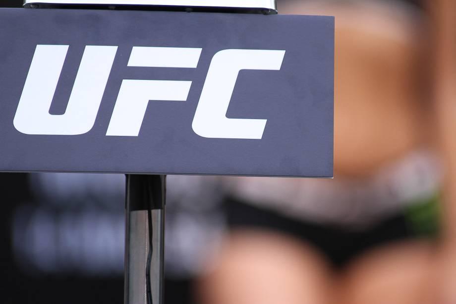 Arena da Baixada recebe UFC, em Curitiba