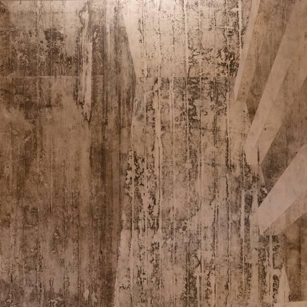 Obra de Daniel Senise encontrada na casa de Zwi Skornicki