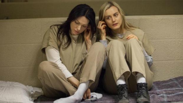 Sucesso de crítica e de público, Orange Is the New Black, sobre o dia a dia de uma penitenciária feminina, é exemplo da força do serviço de streaming