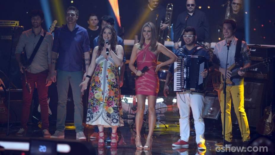 SuperStar: Bicho de Pé parou na semifinal, com 49% dos votos